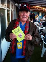 Alan Longmuir Bay City Roller