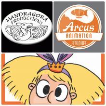 Mandragora Arcus logos and Arcus Pumpalot